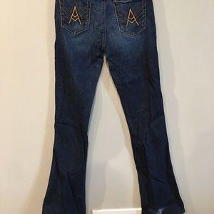 7 FAMK jeans